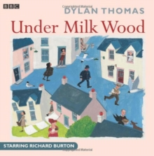 Under Milk Wood, CD-Audio Book