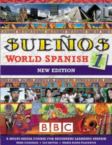 SUENOS WORLD SPANISH 1 COURSEBOOK NEW EDITION, Paperback Book