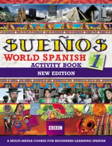 SUENOS WORLD SPANISH 1 ACTIVITY BOOK NEW EDITION, Paperback Book