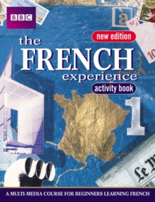 FRENCH EXPERIENCE 1 ACTIVITY BOOK NEW EDITION, Paperback Book