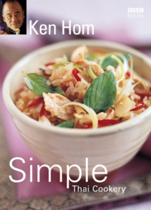 Ken Hom's Simple Thai Cookery, Paperback / softback Book
