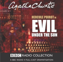 Evil Under The Sun, CD-Audio Book
