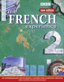 THE FRENCH EXPERIENCE 2 COURSE BOOK (NEW EDITION), Paperback Book