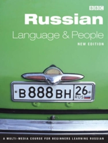 RUSSIAN LANGUAGE AND PEOPLE COURSE BOOK (NEW EDITION), Paperback / softback Book