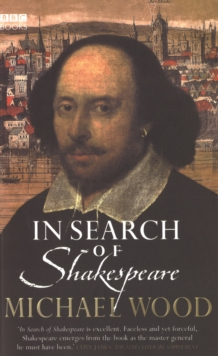 In Search of Shakespeare, Paperback Book