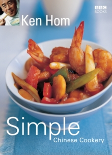 Simple Chinese Cookery, Paperback Book