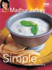 Simple Indian Cookery, Paperback Book