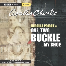 One, Two Buckle My Shoe, CD-Audio Book
