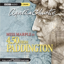 4.50 from Paddington, CD-Audio Book