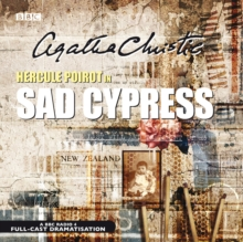 Sad Cypress : Sad Cypress BBC Radio 4 Full-cast Dramatisation, CD-Audio Book