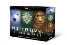 His Dark Materials Trilogy : Three BBC Radio 4 Full-Cast Dramatisations, CD-Audio Book
