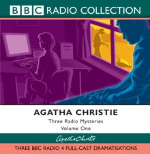 Three Radio Mysteries : Three Radio Mysteries  Volume 1 Three BBC Radio 4 Full-cast Dramatisations v.1, CD-Audio Book