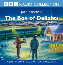 The Box Of Delights, CD-Audio Book
