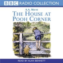 The House at Pooh Corner, CD-Audio Book