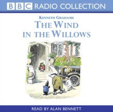 Wind in the Willows - Reading, CD-Audio Book