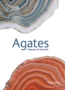 Agates : Treasures of the Earth, Hardback Book