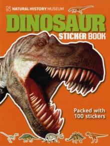 The Natural History Museum Dinosaur, Paperback / softback Book