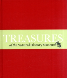 Treasures of the Natural History Museum, Hardback Book