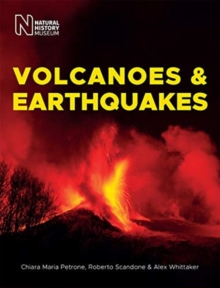 Volcanoes & Earthquakes, Paperback / softback Book