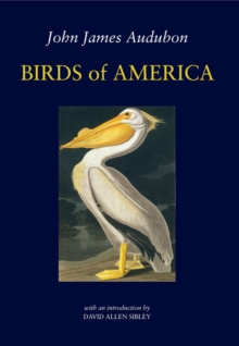 The Birds of America, Leather / fine binding Book
