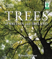 Trees of Britain and Ireland, Hardback Book