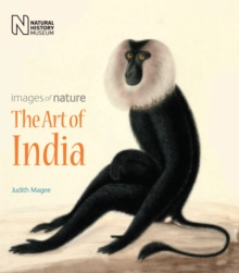 The Art of India : Images of Nature, Paperback / softback Book