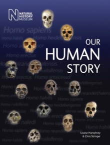 Our Human Story, Paperback / softback Book