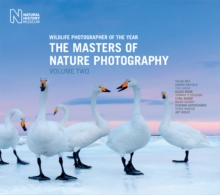 Wildlife Photographer of the Year : The Masters of Nature Photography Volume 2, Hardback Book
