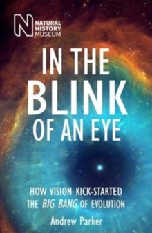 In the Blink of an Eye : How Vision Kick-Started the Big Bang of Evolution, Paperback / softback Book