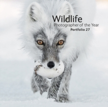 Wildlife Photographer of the Year: Portfolio 27, Hardback Book