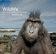 Wildlife Photographer of the Year: Portfolio 28, Hardback Book