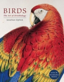 Birds : The Art of Ornithology (Boxed Set), Mixed media product Book
