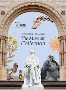 The Museum Collection : Postcards in a Box, Cards Book