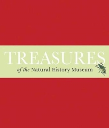 Treasures of the Natural History Museum : Pocket Edition, Hardback Book