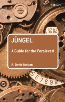 J ngel: A Guide for the Perplexed, EPUB eBook