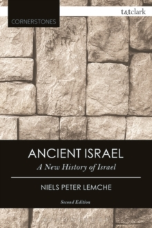 Ancient Israel : A New History of Israel, Paperback Book