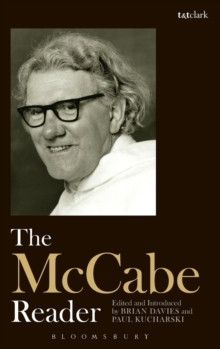 The McCabe Reader, Hardback Book