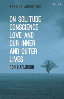 On Solitude, Conscience, Love and Our Inner and Outer Lives, EPUB eBook