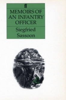 Memoirs of an Infantry Officer, Paperback Book