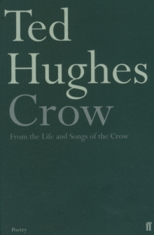 Crow, Paperback Book