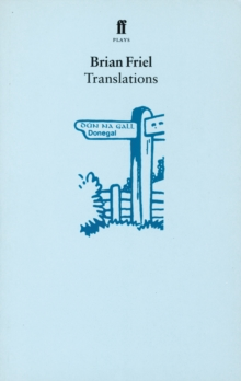 Translations, Paperback / softback Book
