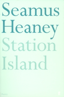 Station Island, Paperback / softback Book