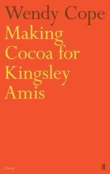 Making Cocoa for Kingsley Amis, Paperback / softback Book