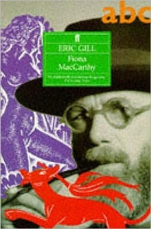 Eric Gill, Paperback Book