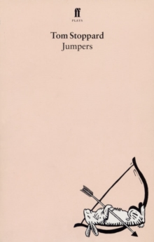 Jumpers, Paperback / softback Book