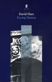 Racing Demon, Paperback / softback Book