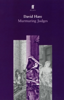 Murmuring Judges, Paperback / softback Book