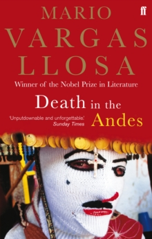 Death in the Andes, Paperback Book