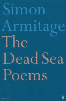 The Dead Sea Poems, Paperback / softback Book
