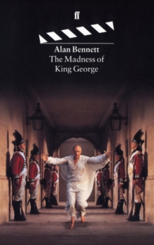 The Madness of King George, Paperback / softback Book